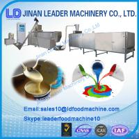 Buy cheap Full Automatic modifiedstarchmakingmachines product