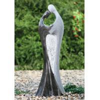 43 X 32 X 123 Cm Contemporary Garden Fountains For Home Decoration