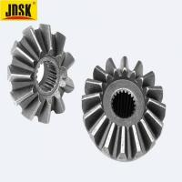 Buy cheap China made high precision high wear resistance powder metallurgy bevel gears for gear box from wholesalers