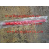 Buy cheap Emergency Signal Flare Road Distress Flare Red flare Roadway flare 10 15 20 min from Wholesalers