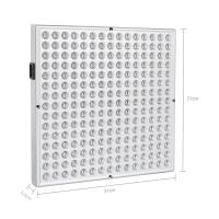 Buy cheap Greenhouse Farming LED Panel Grow Light For Growing Weed , 45 Watt Power product