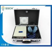 Buy cheap Portable Health Herald Professional Body Analysis Machine Human Full Body Sub from wholesalers
