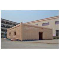 Buy cheap Giant Advertising Inflatable Cube Tent for Events from wholesalers