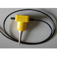 Buy cheap Single Seismic Geophone 10Hz from wholesalers