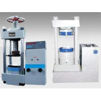Buy cheap YAW-200 Cement and Mortar Compression Testing Machine from wholesalers