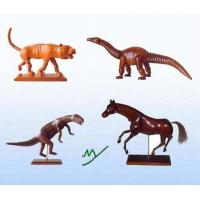 Buy cheap Wooden Animal Statue (MY30-1001)- Wooden Carving, Wooden Crafts from wholesalers