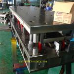 Buy cheap sheet metal progressive press die tool plant from wholesalers