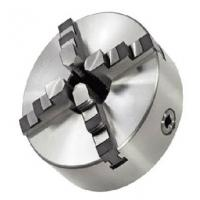 Buy cheap 4-Jaw lathe chuck from wholesalers