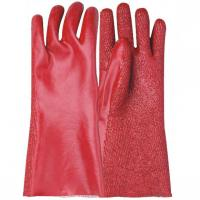 Buy cheap Heavy duty pvc working gloves product
