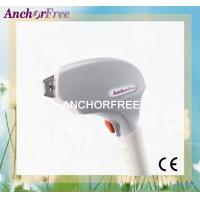 Buy cheap Custom Fast Diode Laser Hair Removal Machine FHR Beauty Equipment for Female / Men from wholesalers