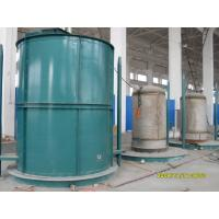 Buy cheap Forced Converction Bell Type Bright Annealing Furnaces from wholesalers