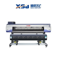 Buy cheap Stormjet 4720 Head Sublimation Printer For Shirts from wholesalers