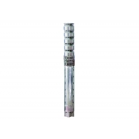 Buy cheap High Pressure Submersible Borehole Pumps For Water Supply / Dewatering from wholesalers
