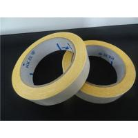 Buy cheap Heavy Duty Indoor Adhesive Double Sided Carpet Tape Water Resistant from wholesalers