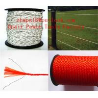 Buy cheap EQUINE-AND-AGRICULTURE-FENCING- Electric Polywire Fence from wholesalers