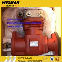 Buy cheap brand new  air compressor ,  D47-000-40, shangchai engine parts  for shanghai dongfeng C6121 engine from wholesalers