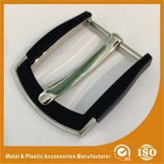 Buy cheap Metal Men Stainless Steel Belt Buckles Pin Belt Buckle GLT-15002 from wholesalers