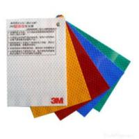 Buy cheap Reflective Sheeting (3m Or Others) from wholesalers