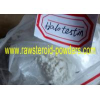 Buy cheap Halotestin Cycle Anti Estrogen Steroids Fluoxymesterone Halotestin 76-43-7 from wholesalers