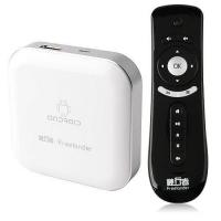 Buy cheap Freelander AP10 Android Mini PC TV Box IPTV Internet Player from wholesalers