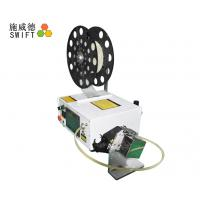 Buy cheap Custom Bench Mount Nylon Cable Tie Machine W2.5 * L100mm Cable Ties Size product