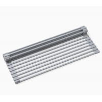 Buy cheap Multipurpose Roll-Up Dish Drying Rack 12.7-in x 20.5-in Silicone Sink Mat from wholesalers