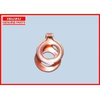 8980659920 ISUZU Best Value Parts Leak Off Pipe Gasket For FSR 6HH1 High Precision