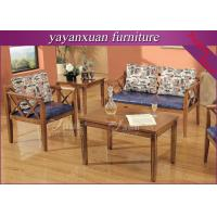Buy cheap Reception Furniture 4 Less With Wooden Material For Sale With Low Price (YW-2110) from wholesalers