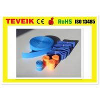 Buy cheap Disposable Surgical Elastic Latex Free Tourniquet With Customized Logo from wholesalers