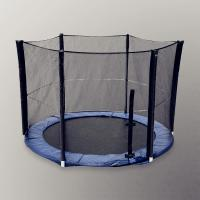 Buy cheap PVC Material 6ft outdoor Jumping Trampoline bed for child / adult from wholesalers