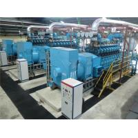 Buy cheap SENYUAN  Power 1MW to 50MW Diesel Power Plant from wholesalers