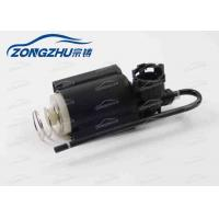 Buy cheap Air Suspension Compressor Assembly w/Dryer kit Plastic Body For Merceders W220 A6C5 W211 from wholesalers