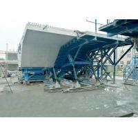 Buy cheap Q235B Steel Box Girder Formwork , Precast Concrete Forms Molds Easy Use product