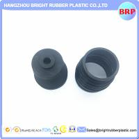 Buy cheap China Manufacturer Best -seller Black Molded Silicone Rubber Bellow/Tube/Hose/part/production from wholesalers