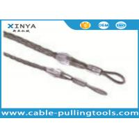 Buy cheap High efficency Transmission Line Stringing Tools / Insulated Conductor Net Connector from wholesalers