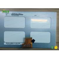 Buy cheap Innolux LCD Panel P070BAG-CM1 7.0 inch 154.214×85.92 mm Active Area 164.9×100×5.1 mm Outline from wholesalers