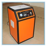 Buy cheap Portable Small Gold Melting Furnace for Sale for gold making machine from wholesalers