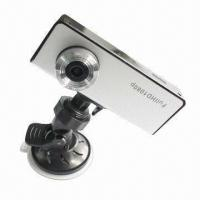Buy cheap Vehicle Full HD Car DVR Recorder Camera with Road Safety Guard and Night Vision product