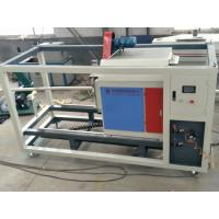 Buy cheap Fully Automatic Plastic Extrusion Line , PVC Pipe Production Line With CE Certificate from wholesalers
