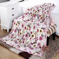 Buy cheap 0.5D silk touch blanket with weighs from 350 to 500gsm, nice texture and skin touch product