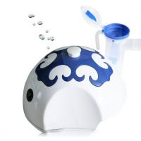 Buy cheap Portable Oxygen Concentrator Humidifier , Yurt Shape Cartoon Nebulizer from wholesalers