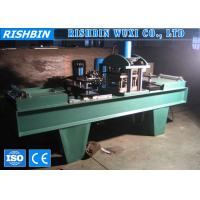 Buy cheap 16 Stations Structural Steel Metal Roll Forming Machine for Pre Engineered Building product