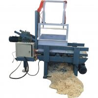 Buy cheap Wood Shavings Product Line wood shaving machine/ wood shavings bagging machine from wholesalers