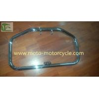 Buy cheap Harley Davidson Front Guard Bar Harley Davidson Motorcycle Spare Parts Iron Steel Alloy Blue from wholesalers