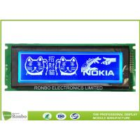 Buy cheap Durable Graphic LCD Screen 240 * 64 IC LC7981 COB STN LCD Display With 8080 Interface from wholesalers