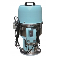 Buy cheap One Piece Complete Plastic Material Autoloader Plastic Auxiliary Machine from wholesalers