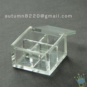 Buy cheap BO (3) acrylic boxes wholesale product