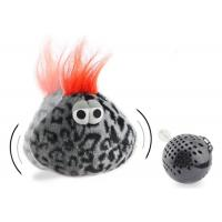 Buy cheap Exercise Automatic Jumping Dog Toy Random Moving Plastic ABS Pet Toy Ball product