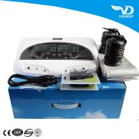Buy cheap healthy care ionizer foot life ion best ionic-tox dual detox machine with CE & ROHS from wholesalers