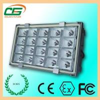 Buy cheap Waterproof 120v 100 Watt Led Industrial Lighting Fixture 10000lm IP65 FCC from wholesalers
